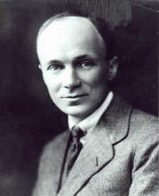 Henry Joseph Round is the Father of LED technology