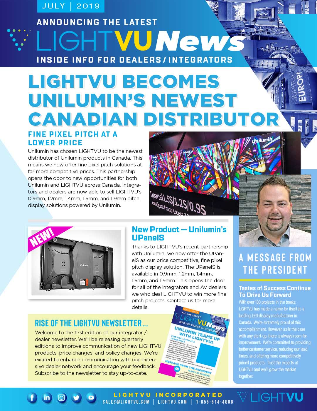 dealer-newsletter-lightvu-led-updates-news-projects